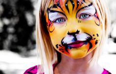 10 tips and tricks for Halloween face painting