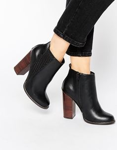 Miss KG Scorpio High Heeled Ankle Boots