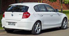 BMW E87 120i, n/a in usa :(