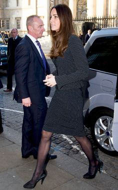 Suit Up from Kate Middleton's Mommy Style   E! Online
