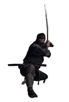 The Complete White Belt to Black Belt: Bujinkan Ninjutsu - Ninja Training TV Character Model Sheet, Character Modeling, White Belt, Black Belt, Ninja Scroll Anime, Ninja Japan, Ninja Training, Ninja Weapons, Shuriken