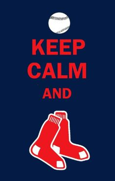 keep calm boston-red-sox Boston Red Sox, Boston Sports, Boston Bruins, Red Sox Baseball, Baseball Season, Red Sox Nation, Boston Strong, Go Red, Fenway Park