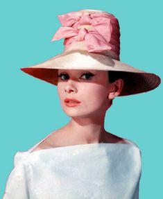 women in vintage hats | Eva Mae Garnet