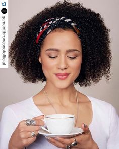 Modern missandei would be a civil rights activist who loves butterflies, tea, foreign languages, history, nature esp in springtime....