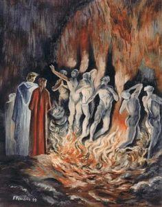 purgatorio imagenes - Buscar con Google