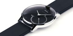 Withings Adds to Activity Tracker Lineup With New Activité Steel - https://www.aivanet.com/2015/11/withings-adds-to-activity-tracker-lineup-with-new-activite-steel/