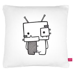 Ohh Deer Doodle Cushions
