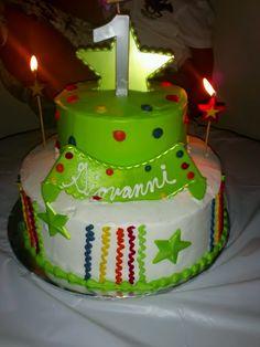 Another Cake From Walmart! Yummy TreatsWalmartBaby Shower ...