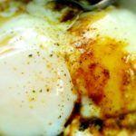 Mashed Potatoes, Eggs, Cheese, Breakfast, Ethnic Recipes, Whipped Potatoes, Morning Coffee, Smash Potatoes, Egg