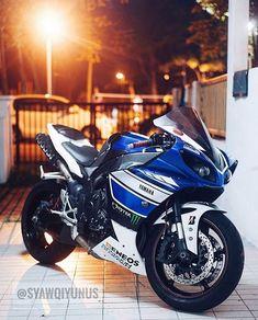 Yamaha R1, Yamaha Motorcycles, Crotch Rockets, Sportbikes, Motorcycle Bike, Street Bikes, My Ride, Bike Life, Custom Bikes