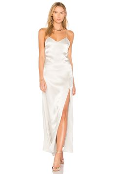260184c1d566 Shop for Stillwater Kate Slip Dress in Glass at REVOLVE. Free day shipping  and returns
