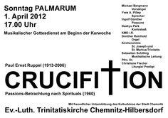 2012-04-01  crucifiXion
