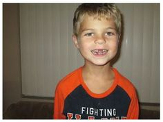 7yo David's verbal and motor skills have improved drastically after 12 weeks of Brain Balance!