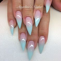 Ombre nail are goals ladies! Finding the very best ombre nails make us happy in life. There is just something about the color transitioning featured in ombre nails that offer an amazing perspective on life. What are ombre nails? Ombre Nails are typically when there are two different colors that transition perfectly into each other. Ombre Nails mostly feature two colors that are similar in hue but still offer a lovely contrast. (adsbygoogle = window.adsbygoogle || []).push({}); Of course,...