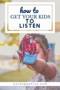 You want to stop nagging and get your toddler or preschooler to listen. You're tired of having to ask your kids the same things over and over. These positive parenting tips will change the way you communicate with your children and how they respond. Mom Advice, Parenting Advice, Working Mom Tips, Mentally Strong, Work From Home Moms, Lessons Learned, Toddler Activities, You Got This, How To Get