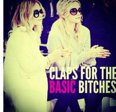 fyi you are a basic ass bitch.incase your basic ass is reading my shit. Bitch Quotes, Funny Quotes, Life Quotes, Barbie, Mean Girls, E Cards, Just For Laughs, T 4, Boss Babe