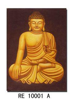 Beau Bouddha .