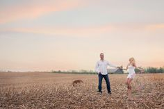 Its at this time of year that most people take a moment and reflect on the year that is about to pass. Some look at their goals and see if. Open Field, Engagement Couple, Engagement Photography, Scarlet, Lens, Sunset, Couple Photos, Couples, Couple Shots
