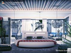 Sehen Sie sich mein #Innendesign 'Designer Bedroom by C Designer