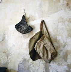 objets chinés sur le mur de l'Appartement by mbd