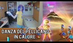 Favij e Just Dance.