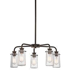 Ellison 5-Light Chandelier