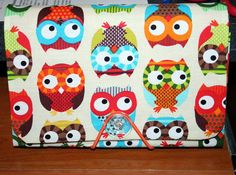Hey, I found this really awesome Etsy listing at https://www.etsy.com/listing/97332790/coupon-organizer-holder-keeper-owls
