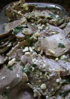 Carnitas, Barbacoa, Potato Salad, Potatoes, Meat, Chicken, Ethnic Recipes, Food, Salsa