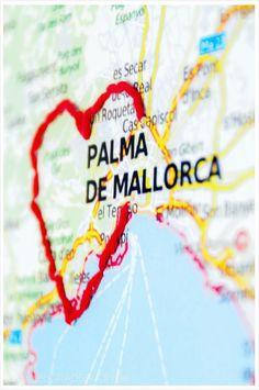 180GRADSALON: Mallorca Countdown Kalender, mein erstes Freebie f...