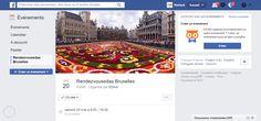 Ce #rendezvousedaa était (comme à l'accoutumée) assorti d'un évenement Facebook dédié : prenez-en connaissance en cliquant sur cette image.