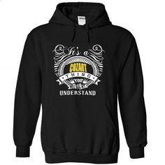 IT S A COZART THING YOU WOULDNT UNDERSTAND - #team shirt #university tee. ORDER NOW => https://www.sunfrog.com/Automotive/IT-S-A-COZART-THING-YOU-WOULDNT-UNDERSTAND-vbydxwkygm-Black-26392130-Hoodie.html?68278