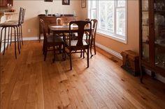 Hickory Natural - wood flooring - ottawa - Gaylord Hardwood Flooring