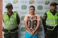 Noticias de Cúcuta: Capturados dos hombres por hurto y porte ilegal de...