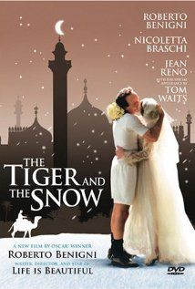 Watchfilm.in | Complete Database Of Online Movies | Watch Movies Online Free » Comedy » The Tiger And The Snow
