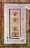 Once Upon a Tree: Jeannette Douglas