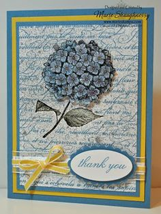 Stamping Inspiration: TUESDAY TOOL TIP, Stampin' Dimensionals...