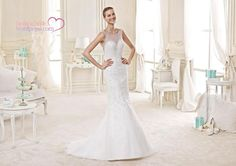 Nicole Spose 2015 Spring Bridal Collection
