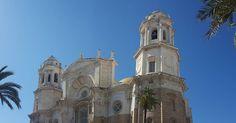 Orillas de coral torreón catedral sol que alumbra  canción non plus ultra.  #magiccádiz #tumejortú #igersspain #igerscadiz #igersandalucia #instagramers