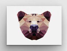 Niedźwiadek (sprzedawca: Life Fetish Design), do kupienia w DecoBazaar.com