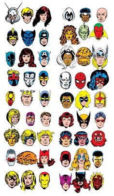 The Avengers and Marvel Heroes Marvel Comics Superheroes, Marvel Comic Books, Comic Movies, Marvel Art, Comic Book Characters, Marvel Characters, Marvel Heroes, Comic Books Art, Comic Art