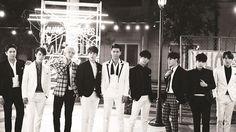 "Super Junior drops 10th anniversary album ""Magic"" | SBS PopAsia"