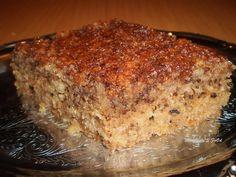 Моят кулинарен свят: Кекс-баклава Bulgarian Recipes, Sweet Pastries, Meatloaf, Kids Meals, Banana Bread, Delicious Desserts, Cake Recipes, Deserts, Appetizers
