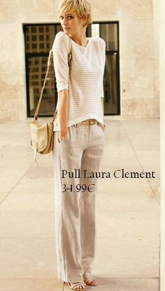 la redoute pull laura clement