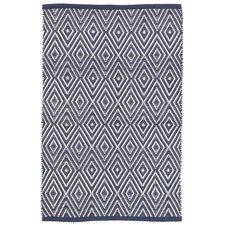 Modern Blue 9' x 12' Area Rugs | AllModern