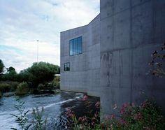 The Hepworth Wakefield - Architizer