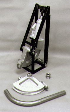 diy roll cage bender - Google Search