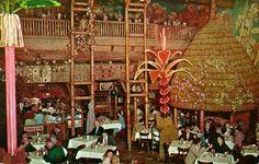 cliftons pacific seas restaurant los angeles CA 2   Flickr - Photo Sharing!