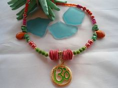 Yoga Jewelry from my shop NEZIHE1 on Etsy summer 2013 Collection......