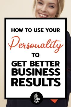Discover how to use your personality type to get the best results in business by highlighting your strengths and minimizing your weaknesses. Creating A Business, Business Tips, Personal Growth Quotes, Earn Money From Home, How To Get, How To Plan, Business Motivation, Wordpress Plugins, Lessons Learned