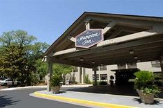 Hampton Inn Hilton Head